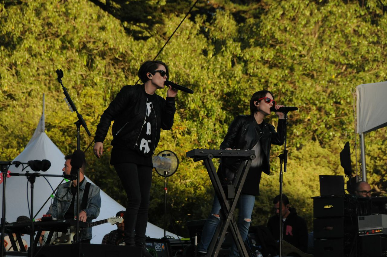 Tegan and Sara 2