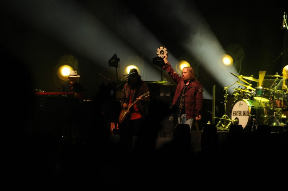 Tom Petty 1