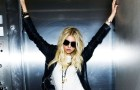 The Pretty Reckless Make History