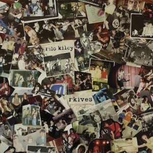 Rilo kiley rkives art