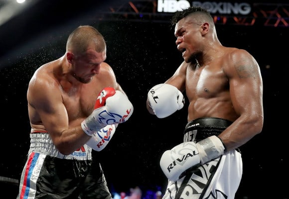 Boxing Matches we Want to See in 2019
