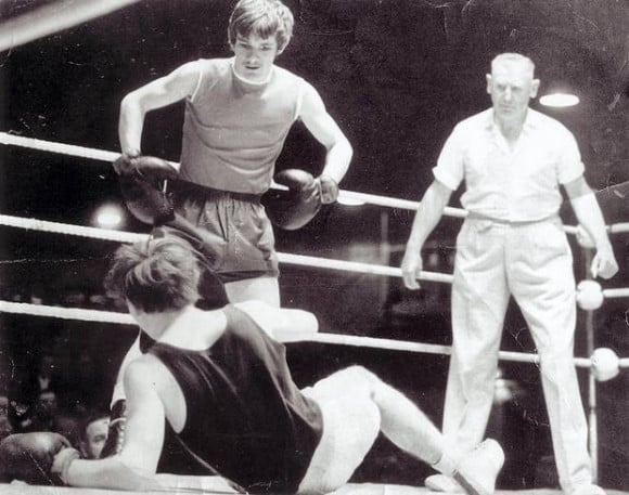 Short History of Boxing